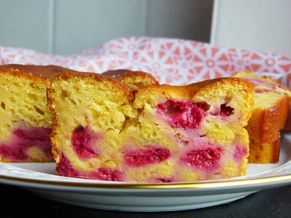 Himbeer Joghurt Kuchen