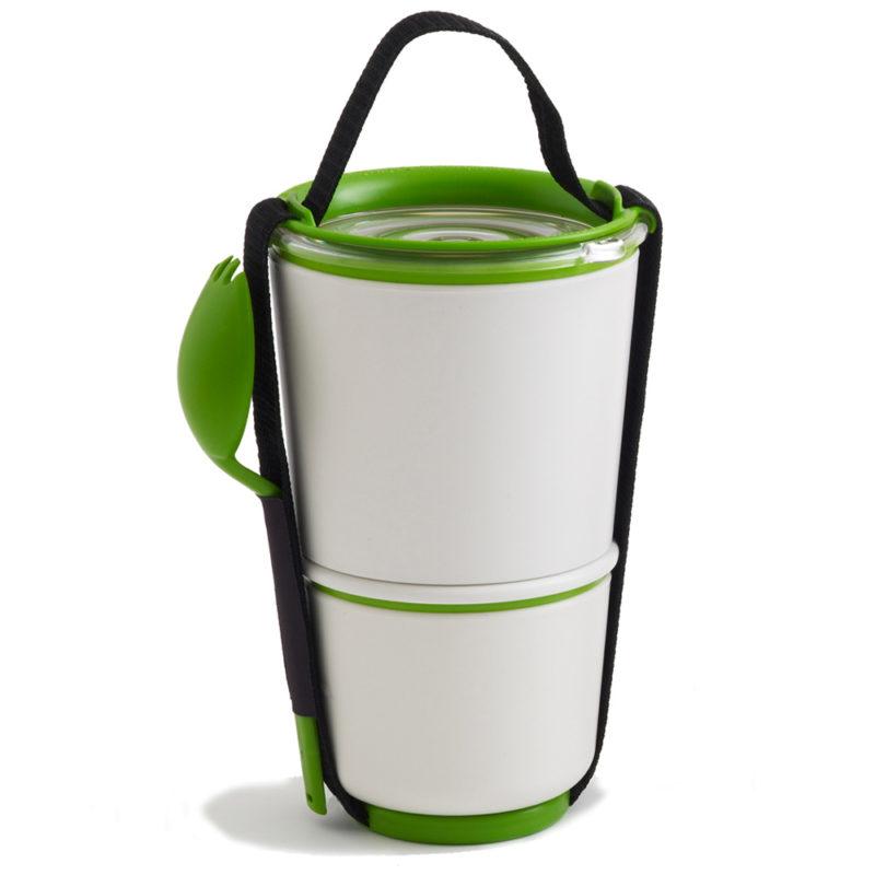Speisebehaelter Lunch Pot zum Mitnehmen