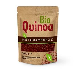 Bio Quinoa rot (1000g)