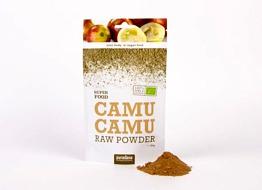 Camu Camu Pulver Bio (100g)