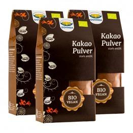 Govinda Bio Kakao-Pulver