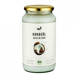nu3 Bio Kokosöl (970 ml)