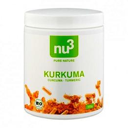 nu3 Bio Kurkuma
