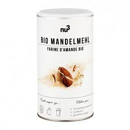 nu3 Bio Mandelmehl (220 g)