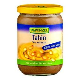 RAPUNZEL Bio Tahin - Sesammus