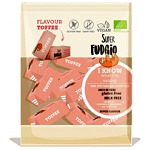 vegane toffees super fudgio