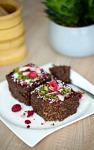 Kokos-Dessert-mit-Schokolade